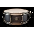 "5"" x 13"" Ash Dyed Black Stave Snare Drum"