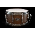 "6 1/2"" x 14"" Wenge Stave Snare Drum"