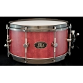 "6 1/2"" x 14"" Purpleheart Stave Snare Drum"