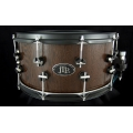 "7"" x 14"" Wenge Stave Snare Drum"